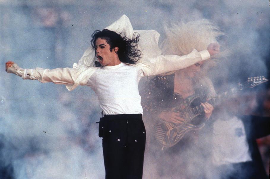 Michael Jackson foto tanjug ap rusty kennedy