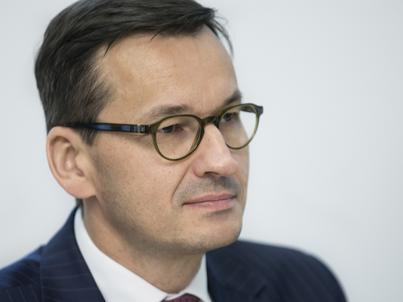Mateusz Morawiecki przedstawił założenia budżetowe na 2018 r.
