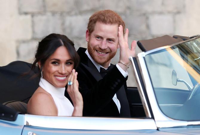 Princ Hari priznao zašto je napustio kraljevsku porodicu