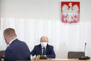 Sawicki: Nie umawialiśmy się z PO na stworzenie Koalicji 276