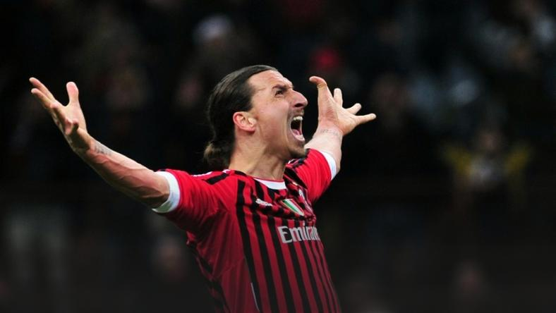 Zlatan Ibrahimovic returns to AC Milan after seven years.