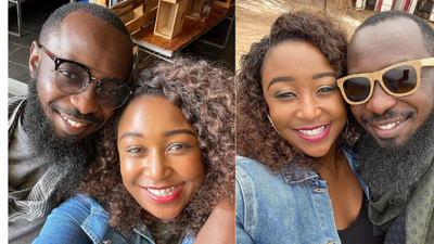Betty Kyallo's heartfelt message to Bae Nick Ndeda as he turns a year older (Photos)