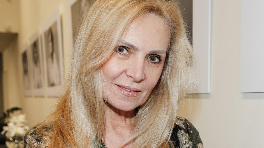 Sylwia Wysocka pod koniec kwietnia została pobita przez partnera. Teraz walczy o powrót do zdrowia