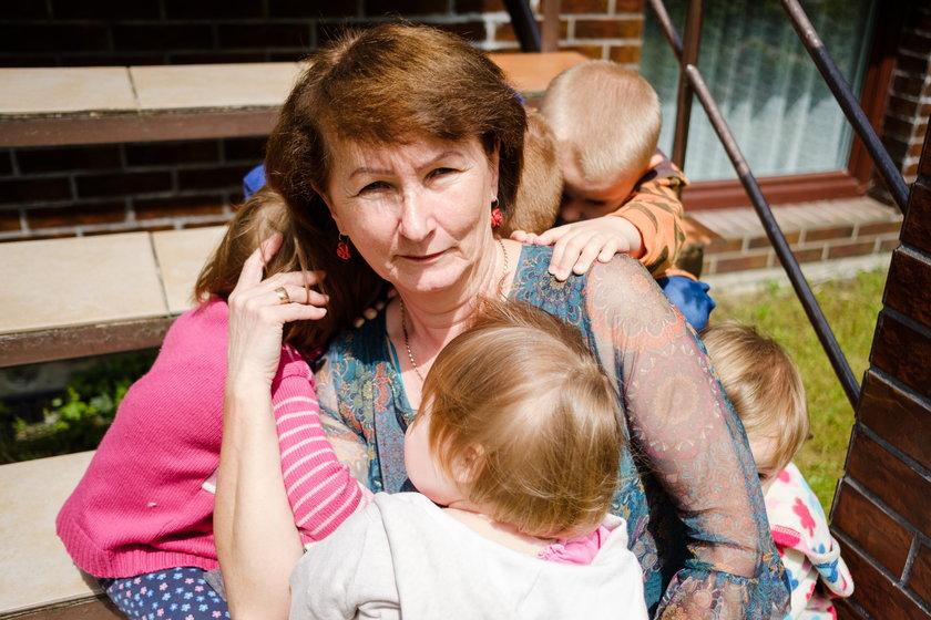 Prowadzą pogotowie rodzinne dla dzieciaków w Łaziskach Górnych
