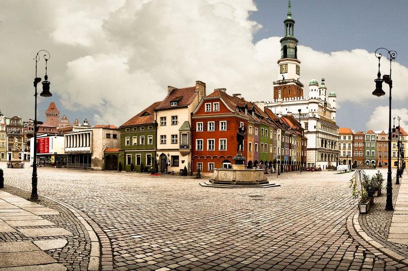 Poznań jednym z najsilniejszym ośrodków w kraju