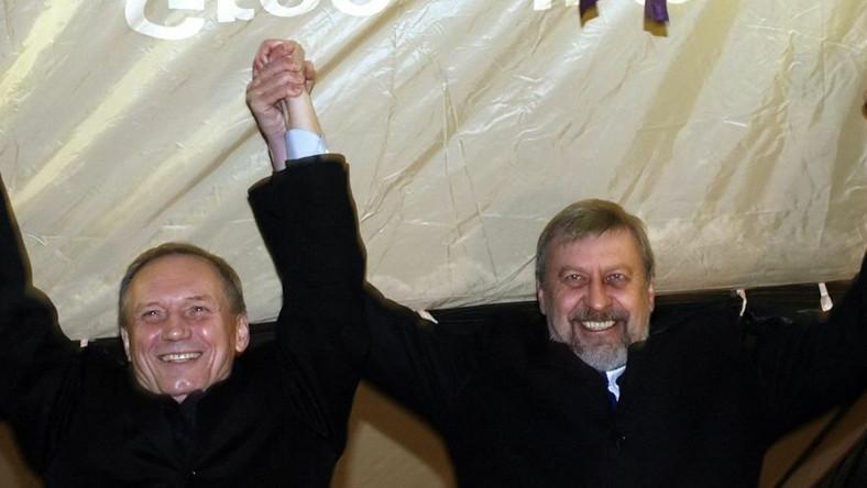 Prokuratura ostrzega rywali Łukaszenki