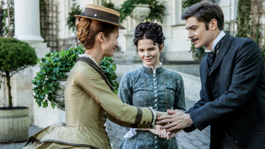 """Anna Karenina"" w TVP"