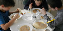 Pół miliona dzieci głodnych w Polsce