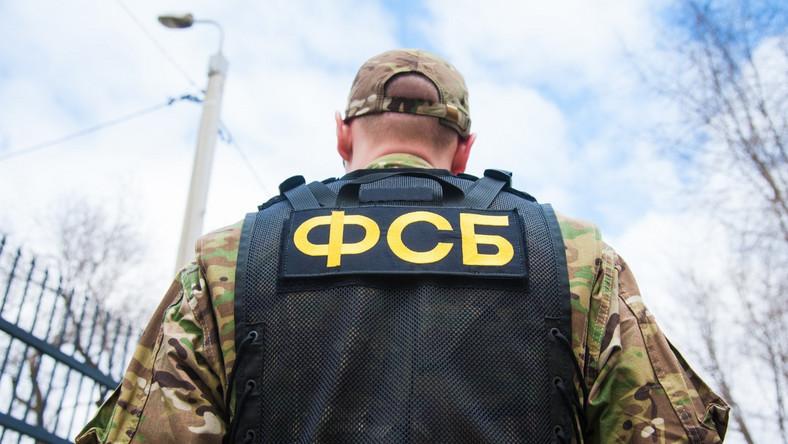 Agenci FSB