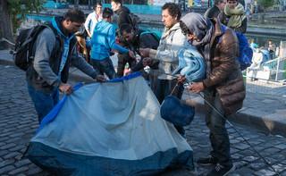 ETPC: Wydalanie cudzoziemców z kraju tylko indywidualnie
