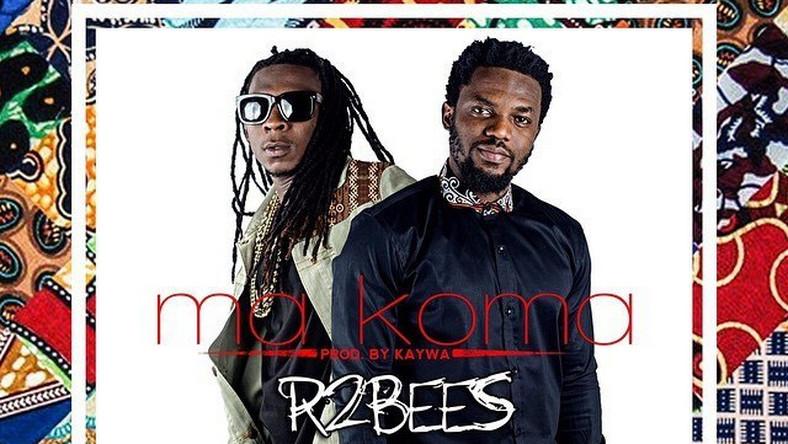 New Music R2bees - Makoma (Prod  by Kaywa) - Pulse Ghana