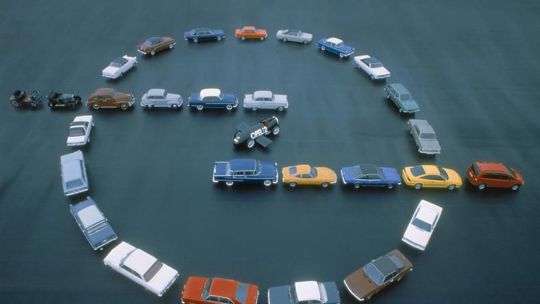 Opel stracił, ludzie protestują
