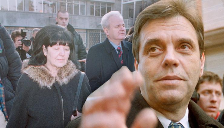 sloba kostunica kombo RAS Igor Jovanov, Emil Conkic
