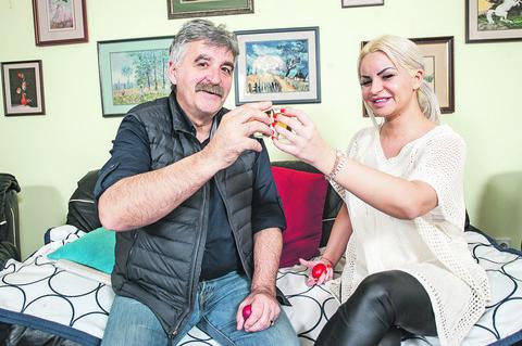 Oglasila se konačno i Džidža nakon operacije Dragana Stojkovića Bosanca!