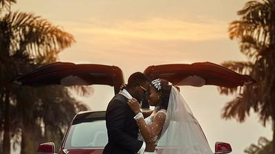 """#Kency2020: 'If you marry me, think about the benefits"""" – Kennedy performs Sarkodie's 'Baby' for Tracy"""