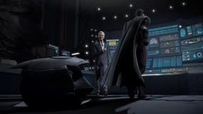 Batman: The Telltale Series - są nowe screeny