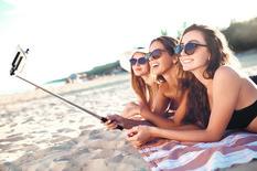 Selfi sa plaže će vas koštati od 600 do 3.000 DINARA, a sve zavisi od togav kakav telefon imate