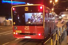 autobus 23 beograd