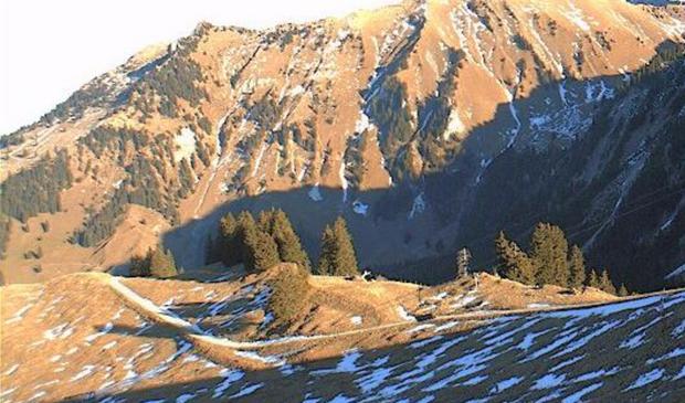Charmey, Szwajcaria