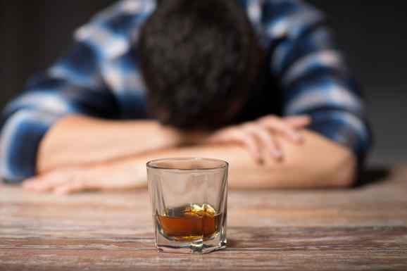 Alkoholičar je najčešće onaj za koga nikada ne biste rekli da je zavisnik