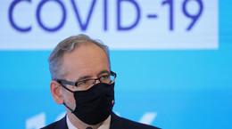 Ministre Adam Nidzilsky.  Du bonheur à la déception
