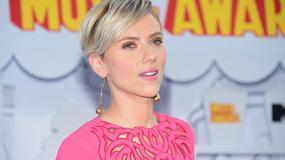 """""""Move That Body"""": Scarlett Johansson w komedii dla dorosłych?"""