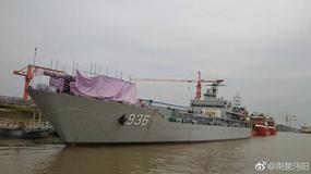 Chińskie wojsko dysponuje działem elektromagnetycznym? W sieci pojawiły się zdjęcia, które to potwierdzają