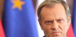 Udaremniono zamach na Tuska?! Zatrzymany Słowak miał broń