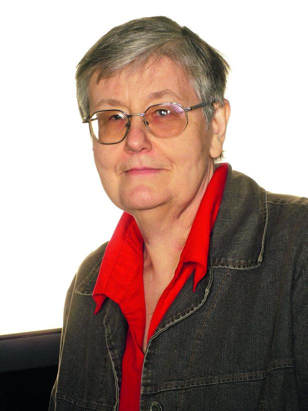 Ilona Buttler, Instytut Transportu Samochodowego