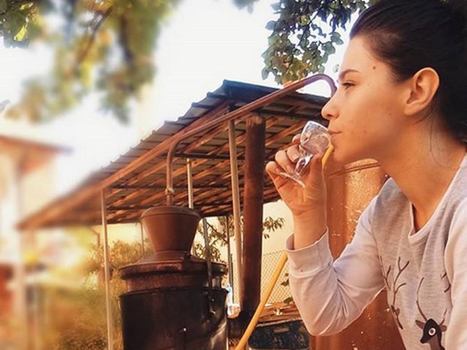 Lidija je uspela da dočara pravi jug Srbije sa mnogo humora