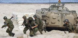 Wojna z Rosją? Polacy ćwiczą warianty działań