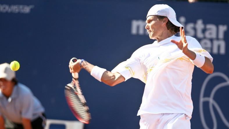 Wimbledon: Kubot zagra z Monfilsem o miejsce w 1/8 finału