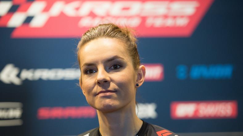 Maja Włoszczowska
