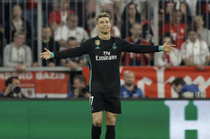 FK Real,Kristijano Ronaldo