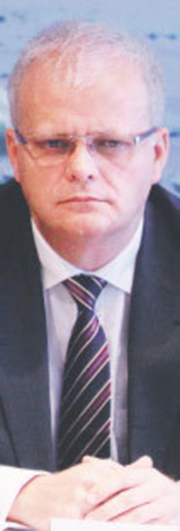 Piotr Litwa, dr inż., od 1 listopada 2008 r. prezesem Wyższego Urzędu Górniczego w Katowicach. W nadzorze górniczym pracuje od kilkunastu lat. Jest absolwentem Politechniki Śląskiej w Gliwicach, specjalistą techniki eksploatacji złóż Fot. Paweł Supernak/PAP
