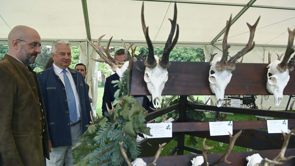 A vadászati világkiállítás mentesül a járványügyi intézkedések alól