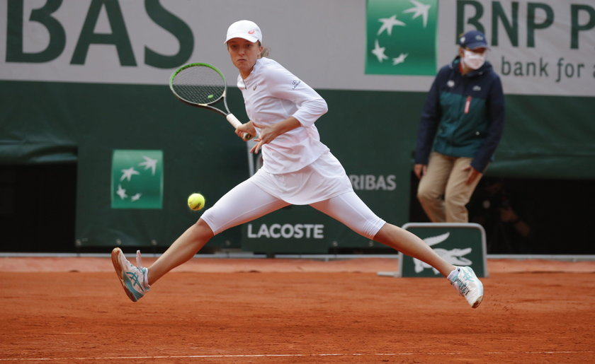French Open.