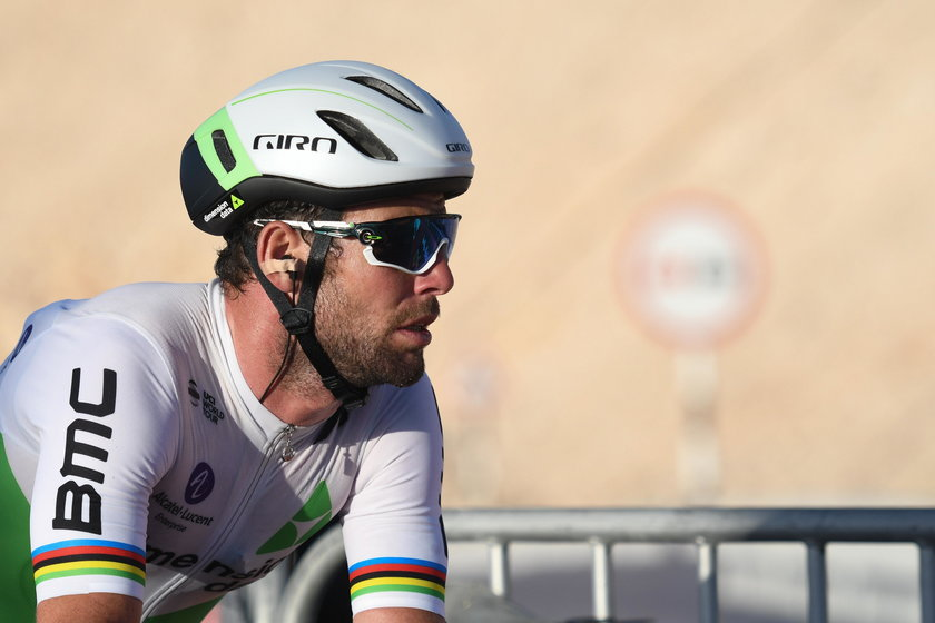 Mark Cavendish przyznał się do walki z depresją