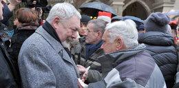 Opłatek na krakowskim rynku. Prezydent złoży życzenia mieszkańcom