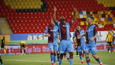 Nigerian Players Abroad: Anthony Nwakaeme scores in Turkey, Oghenekaro Etebo sees yellow in La Liga action