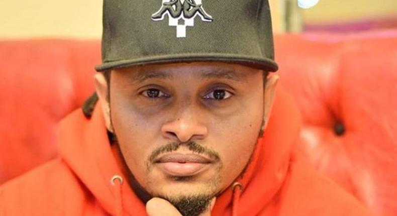 DJ Kalonje comes clean on breaking up with girlfriend