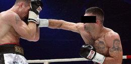Nasz mistrz w boksie bandytą?