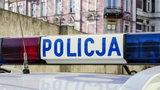 Policyjny pościg i strzelanina w Tarnobrzegu