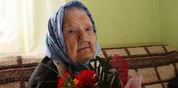 108 lat babci Kasi