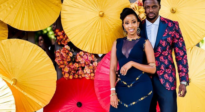 Here's what people wore to the Fashion High Tea event 2019 (Photos)