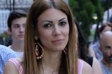 Lena Boganović, glumica u prvom prikazanom filmu u Skadarliji