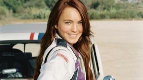 Wyścigi Lindsay Lohan