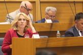 Zeljka Cvijanovic premijerka RS na skupstini