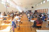 novi sad 2477 probni kombinovani test srpski jezik mala matura proba osnovna skola djordje natosevic foto Robert Getel