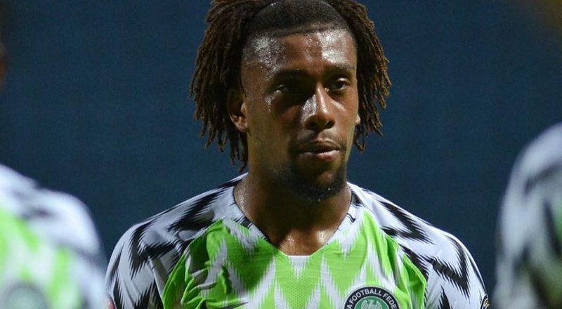 Nigeria Vs Brazil: Selacao's assistant coach Xavier picks Iwobi as Nigeria's danger man ahead of Sunday's friendly game